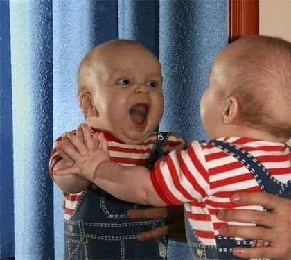 笑わずにはいられない!世界の赤ちゃんの面白画像まとめ
